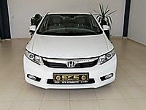 EFE OTO 2014 CİVİC 1.6 İ-VTEC ECO PREMİUM 64BİNKM FAB.LPG GGÖRÜŞ Honda Civic 1.6i VTEC Eco Premium