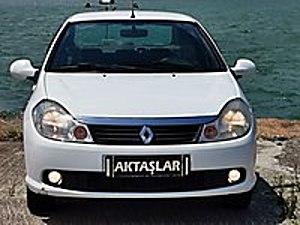2012 MODEL EXPRESION DİZEL SYMBOL Renault Symbol 1.5 dCi Expression