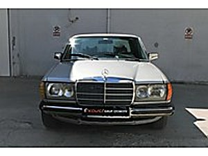 1977 MODEL MERCEDES-BENZ 230.4 MERAKLISINA Mercedes - Benz 230 230.6