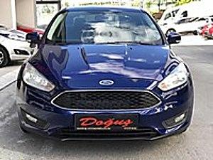 DOĞUŞ OTODAN  10 PEŞİNATLA  90INA KREDİ İMKANI Ford Focus 1.6 TDCi Trend X
