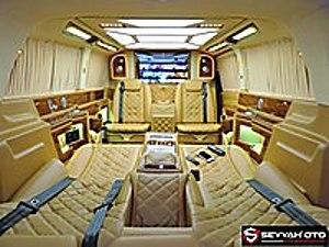 SEYYAH OTO 2020 Vito Business Class Vip Makam Aracı 114 Pro Plus Mercedes - Benz Vito Tourer 114 CDI Pro Base