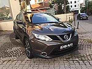 2015 QASHQAİ-74 BİN KM-PLATİNİUM PREMİUM-ÖZEL LANSMAN RENGİ Nissan Qashqai 1.6 dCi Platinum Premium Pack