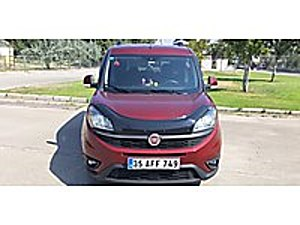 1.6 MOTOR 120HP 6 İLERİ DOBLO PREMİO PLUS Fiat Doblo Combi 1.6 Multijet Premio Plus