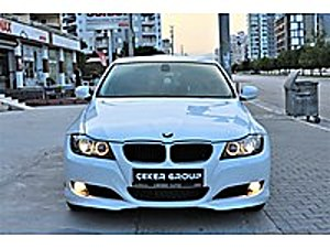 2011 BMW 320D XDRİVE KAZASIZ DEĞİŞENSİZ BOYASIZ BMW 3 SERISI 320D XDRIVE COMFORT