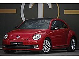 TOYS CAR DAN VOLKSWAGEN BEETLE 1.2TSi   OTOMATİK Volkswagen Beetle 1.2 TSI Design