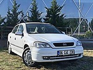 A.HAMİYET OTOMOTİV DEN ASTRA 1.4 GL BENZİN LPG MANUEL BAKIMLI Opel Astra 1.4 Classic