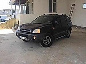 HATASIZ BİRİNCİ SINIF Hyundai Santa Fe 2.0 CRDi Premium