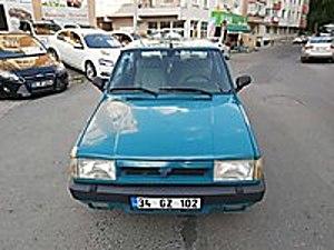 ÖZMENLER DEN 1997 TOFAŞ ŞAHİN S 1.6 LPG OTM. CAM DOĞAN GÖRÜNÜMLÜ Tofaş Şahin S