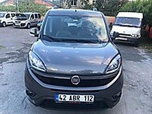2018 MODEL FİAT DOBLO 1.6 MULTİJET PREMİO PLUS HATASIZ 120 HP Fiat Doblo Combi 1.6 Multijet Premio Plus