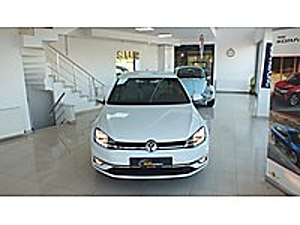 SUR DAN 2020 VW GOLF 1.5 TSİ COMFORTLİNE  SIFIR  0  KM   Volkswagen Golf 1.5 TSI Comfortline