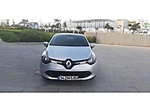 ÇINAR OTOMOTİV GEBZEDEN RENAULT CLIO 1.5DCI ÇOK TEMİZ ARAÇDIR Renault Clio 1.5 dCi Joy