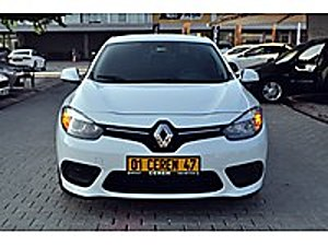 2013 DİZEL RENAULT FLUENS TAMAMINA YAKIN KREDİ İMKANI  Renault Fluence 1.5 dCi Joy