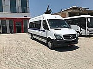 BURC OTO OTOKAR BAYİDEN 19 1 OKUL PAKETLİ HATASIZ SPRİNTER Mercedes - Benz Sprinter 316 CDI