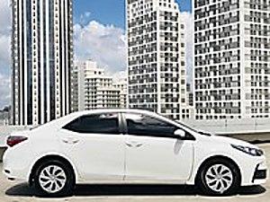 2017 Corolla 1.4 D-4D Touch M M HASARSIZ-DEĞİŞENSİZ- 18 FATURALI Toyota Corolla 1.4 D-4D Touch