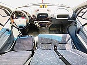 METSAN OTOMOTİV MERCEDES-BENZ 213 SPRİNTER Mercedes - Benz Sprinter 213 CDI