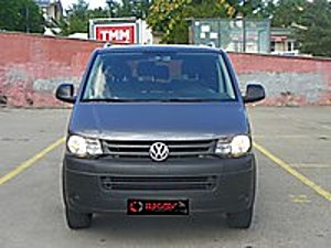 2014 MODEL VW. TRANSPORTER 2.0 TDİ 102 BG CİTYVAN 116.000 KM DE Volkswagen Transporter 2.0 TDI City Van