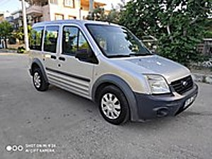 ---2011 MODEL ORJİNAL CAMLI KOLTUKLU CONNET--- Ford Transit Connect K210 S
