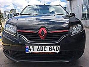 142.000 KM-2013 SYMBOL 1.2 16V-JOY-BENZİN-KLİMALI-TAKAS OLUR Renault Symbol 1.2 Joy