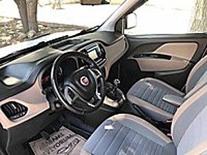 HATASIZ DEĞİŞENSİZ BOYASIZ Fiat Doblo Combi 1.6 Multijet Premio Plus