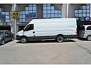 2013 Iveco 35 C 15 Daily Van Iveco 35 C 15 Daily Van