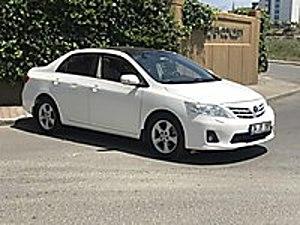 HAS ÇAĞLAR OTODAN 2013 MODEL TOYOTA COROLLA ELEGANT Toyota Corolla 1.4 D-4D Elegant