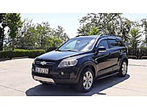 2010 CHEVROLET CAPTİVA 2.0 16V HİGH 150 HP HATASIZ BOYASIZ    Chevrolet Captiva 2.0 D LT High
