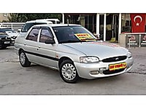 FORD ESCORT 1.6 CLX LPG Lİ Ford Escort 1.6 CLX