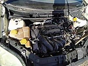 FORD FİESTE EKSİKLERİ VARDIR Ford Fiesta