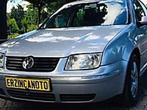 24 ERZİNCAN AUTO 2003  BORA  COMFORD 1.6  BAKIMLI TERTEMİZZZZZZZ Volkswagen Bora 1.6 Comfortline