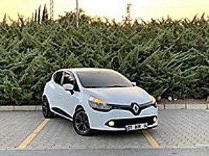 2013 MODEL CLİO JOY EXTRALI 202.000 Kmde TEMİZ Renault Clio 1.5 dCi Joy