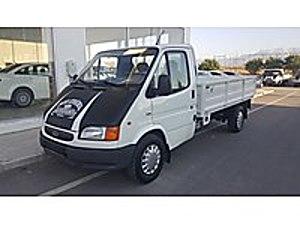 FATİH AYDOĞMUŞ OTOMOTİVDEN 2001 FORD TRANSİT 190P LX.YENİ KESİM. Ford Trucks Transit 190 P