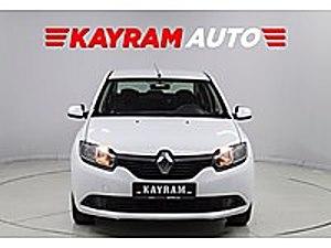 KAYRAM DAN 2014 JOY 90 HP 48 AY KREDİ 48 AY SENETLİ TAKSİTLİ Renault Symbol 1.5 dCi Joy