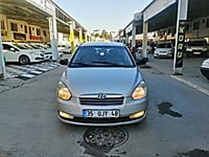KORU OTOMOTİVDEN 2011 ACCENT ERA 1.5CRDİ 110LUK Hyundai Accent Era 1.5 CRDi-VGT Team