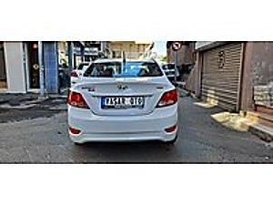 GAZİANTEP  ETEM MERCAN OPSİYONLANDI. Hyundai Accent Blue 1.6 CRDI Mode Plus
