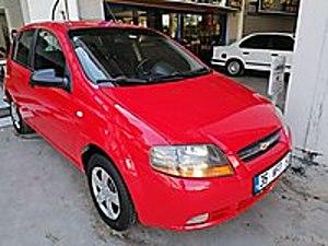 MÜRSEL OTO 2006 CHEVROLET KALOS ORJİNAL 70 BİN KM Chevrolet Kalos 1.2 S