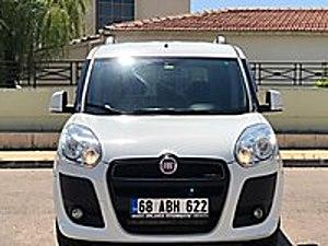 BOYASIZ HATASIZ TRAMERSİZ 106 BİNDE 1 6 ELEGANCE BEYAZ DOBLO Fiat Doblo Combi 1.6 Multijet Elegance