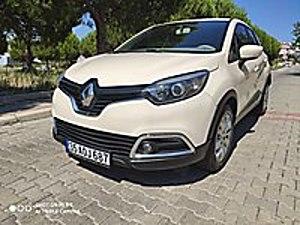 MERCAN OTOMOTİV GÜVENCESİYLE ÜCRETSİZ ADRESİNİZE TESLİM          Renault Captur 1.2 Icon