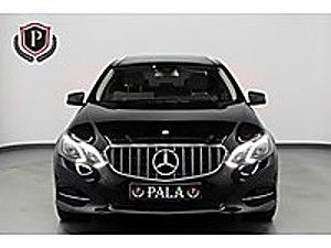 PALA OTO 72.000 KM CAM TAVAN BAYİ 4 MATIC E.BAGAJ SAĞ-SOL HAFIZ Mercedes - Benz E Serisi E 250 CDI Premium