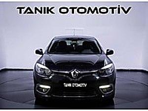 TANIK OTOMOTİVDEN 2014 RENAULT FLUENCE 1.5DCI İCON MANUEL Renault Fluence 1.5 dCi Icon