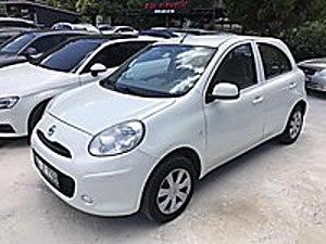2013 MODEL NİSSAN MİCRA 1.2 OTOMOTİK Nissan Micra 1.2 Passion