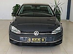 EFE OTO  0  KM 2020 GOLF 1.0 TSİ MİDLİNE PLUS IŞIK PAKET MANUEL Volkswagen Golf 1.0 TSI Midline Plus