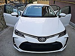 2020 MODEL   0 KM   TOYOTA COROLLA 1.6 DREAM 132HP MULTIDRIVE S Toyota Corolla 1.6 Dream