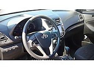 6-48 AY SENET veya KREDİ .......... BLUE BOYASIZ 33 BİNDE Hyundai Accent Blue 1.6 CRDI Mode Plus