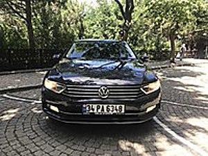 2015 PASSAT 1.4 BENZİNLİ OTOMATİK COMFORTLİNE MASRAFSIZ Volkswagen Passat 1.4 TSI BlueMotion Comfortline
