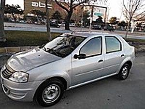 DACİA LOGAN  ORJİNAL KİLOMETRE... Dacia Logan 1.4