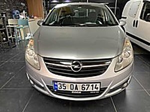 OPEL CORSA OTOMATİK 102 bin km YETKİLİ SERVİS BAKIMLI Opel Corsa 1.2 Twinport Essentia