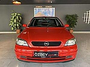 ÖZBEY MOTORS - 2000 MODEL OPEL ASTRA 1.6 16V GL Opel Astra 1.6 GL