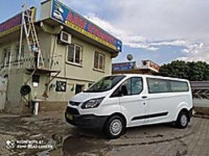 PAZERTESİYE KADAR OPSİYONLANMİSTİR Ford Transit Custom 310 L Delux
