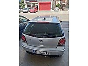 2008 MODEL VOSVEGEN POLO 1.4 CONFORT Volkswagen Polo 1.4 Comfortline
