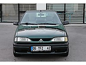 KAFKAS DAN 1997 MODEL RENAULT 19 EUROPA 1.6 LPG Lİ KLİMALI Renault R 19 1.6 Europa RT